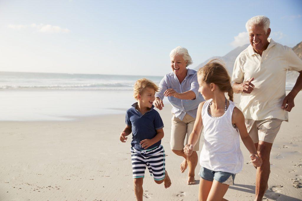 idosos, crianças, velhice, prescrita, brincar