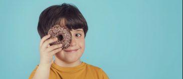 Colesterol, riscos na infância