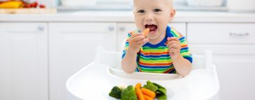Diabetes Infantil - Prevenir e cuidar