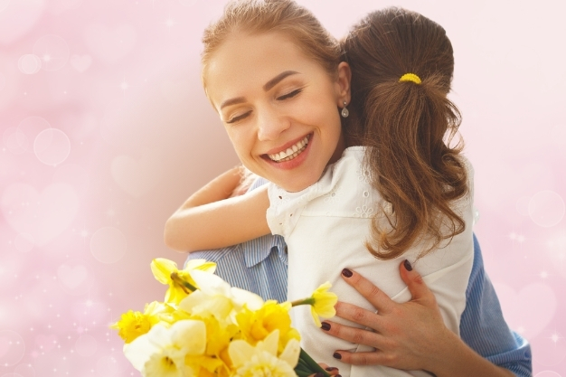 Dia das mães prescrita
